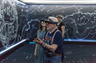 'Destination: Mars' Virtual Reality Experience Now Open at Kennedy Space Center