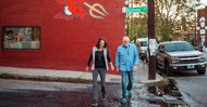The Future of Retirement Communities: Walkable and Urban