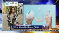 Company introduces first wearable breast pump