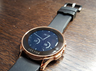 Vector smart watch startup acquired by Fitbit, as wearable giant expands its team