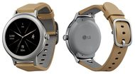 So this is the LG Watch Style