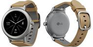 Android Authority | The LG Watch Style, one of two new...