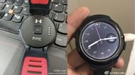 More photos emerge of HTC and Under Armor's smartwatch collaboration