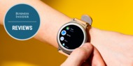 Google just debuted one of the best-looking smartwatches we've ever seen