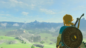 Link Can Wear His Classic Green Tunic in Breath of the Wild