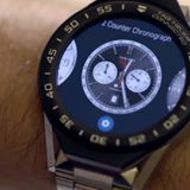 Finally, there's a smartwatch for watch aficionados. - Business Insider | Finally, there's a smartwatch for watch aficionados.