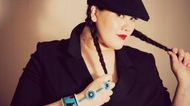 Cree designer creates wearable technology for annual event