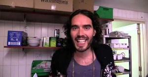 Apple Watch? Does Apple Know What Time It Is? Russell Brand: The Trews