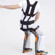 Tech Insider - You can take a seat anywhere with this wearable chair. | You can take a seat anywhere with this...